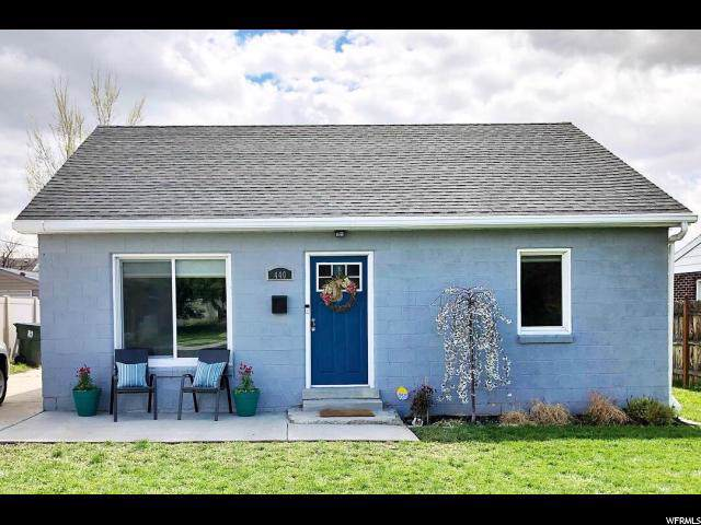 440 E Warnock, South Salt Lake, UT 84115 (#1650949) :: Exit Realty Success