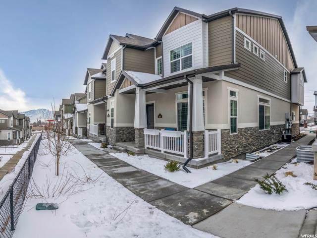 5690 W Pelican Ridge Ln, Salt Lake City, UT 84118 (#1650953) :: RE/MAX Equity