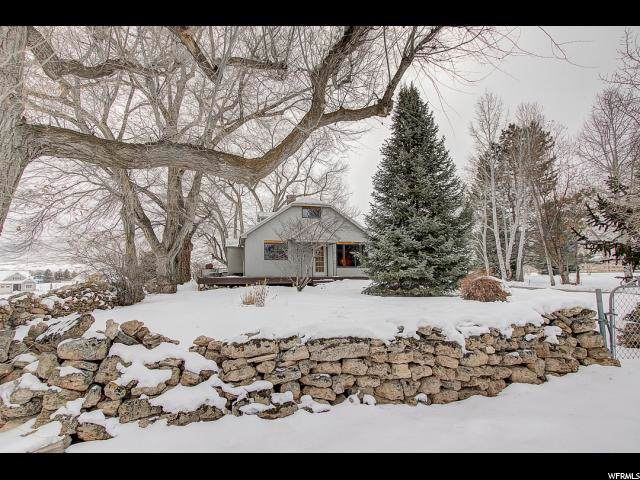 590 S Center St, Midway, UT 84049 (#1650960) :: Colemere Realty Associates