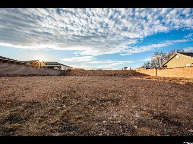 15 S Golda Dr S, St. George, UT 84790 (#1650961) :: RE/MAX Equity