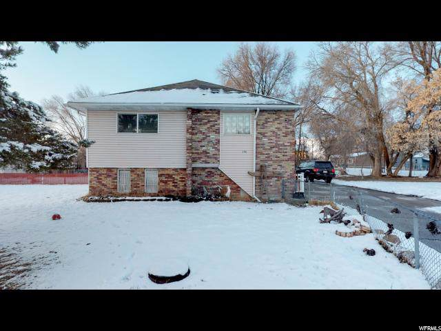 172 3RD St, Ogden, UT 84404 (#1650964) :: Doxey Real Estate Group