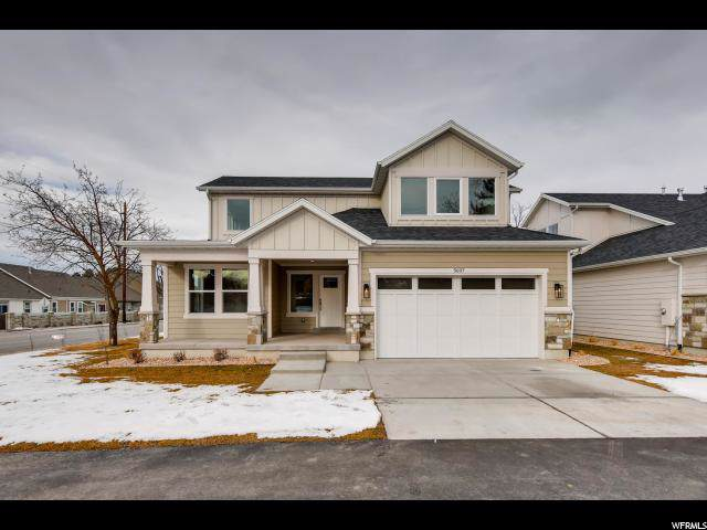 5697 S Highland Dr E, Holladay, UT 84121 (#1650971) :: Exit Realty Success