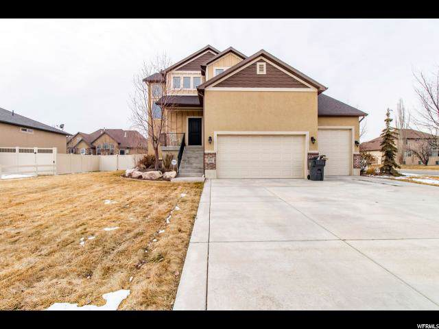 3711 S 3550 W, West Haven, UT 84401 (#1650981) :: RE/MAX Equity