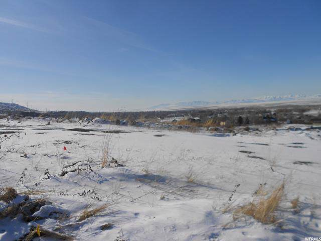 1920 S Maple Hills Drive, Perry, UT 84302 (#1650988) :: Colemere Realty Associates