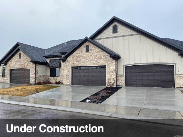 31 E 3990 N #21, Provo, UT 84604 (#1650999) :: Big Key Real Estate