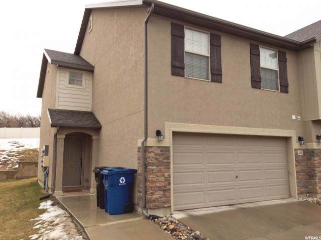 1222 Firefly Dr, Spanish Fork, UT 84660 (#1651012) :: Red Sign Team