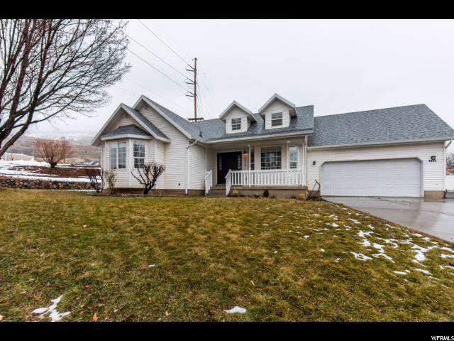 1072 N Mahogany Dr, Pleasant Grove, UT 84062 (#1651023) :: Red Sign Team