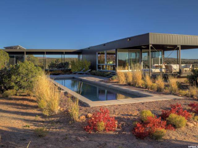 130 S Hidden Valley Dr. Dr 11,13, Moab, UT 84532 (#1651036) :: Action Team Realty