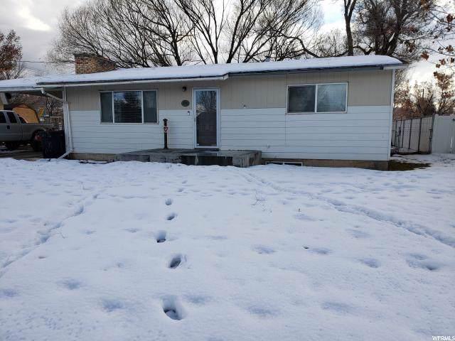 240 E 300 N, Ephraim, UT 84627 (#1651037) :: Bustos Real Estate | Keller Williams Utah Realtors