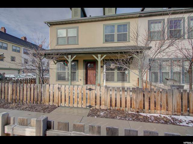 863 W Cecina Ct, Midvale, UT 84047 (#1651040) :: Red Sign Team