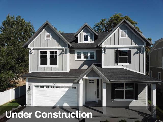 13791 S Farm, Draper, UT 84020 (#1651042) :: Big Key Real Estate