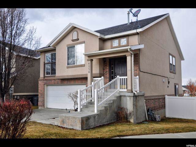4054 Pine Flats Ct, South Jordan, UT 84095 (#1651048) :: Doxey Real Estate Group