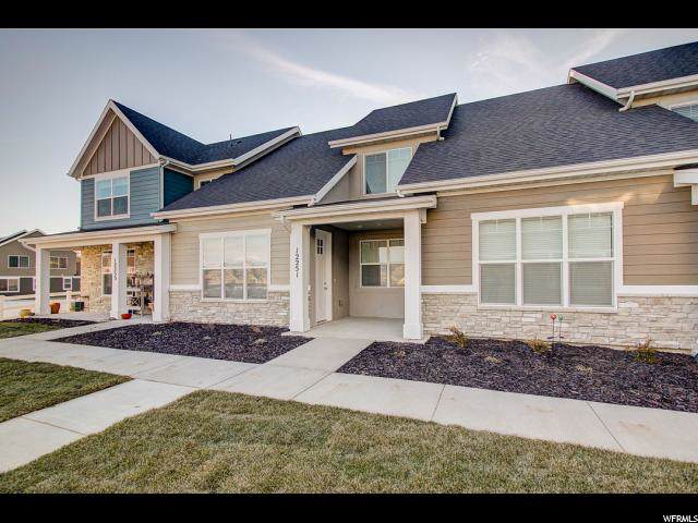 12251 S Marcellus Ct W, Herriman, UT 84096 (#1651049) :: Action Team Realty