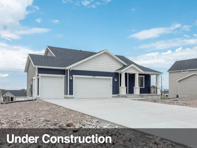 148 W 900 S #428, Santaquin, UT 84655 (#1651063) :: Big Key Real Estate