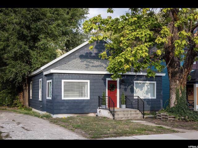 2561 Madison Ave, Ogden, UT 84401 (#1651066) :: Red Sign Team