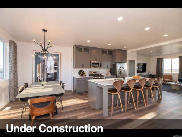 468 S 700 Rd W #111, American Fork, UT 84003 (#1651079) :: Action Team Realty