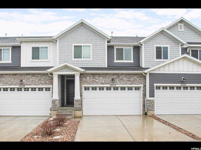 15333 S Tarawa Dr, Bluffdale, UT 84065 (#1651086) :: Doxey Real Estate Group