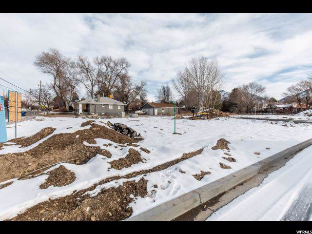 8329 S 1000 LOT #1 E, Sandy, UT 84094 (#1651132) :: Red Sign Team