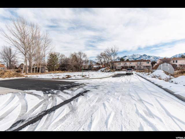 8331 S 1000 LOT #2 E, Sandy, UT 84094 (#1651133) :: Red Sign Team