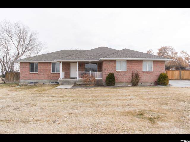 134 N Cooley St, Grantsville, UT 84029 (#1651140) :: Colemere Realty Associates