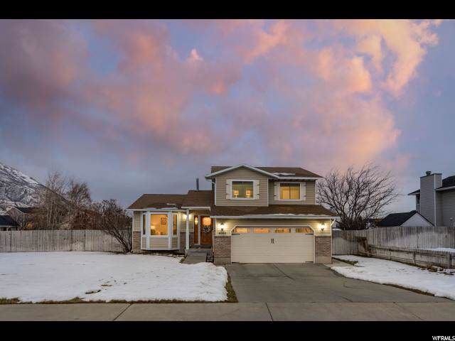 4665 W Country Dr, Highland, UT 84003 (#1651142) :: Red Sign Team