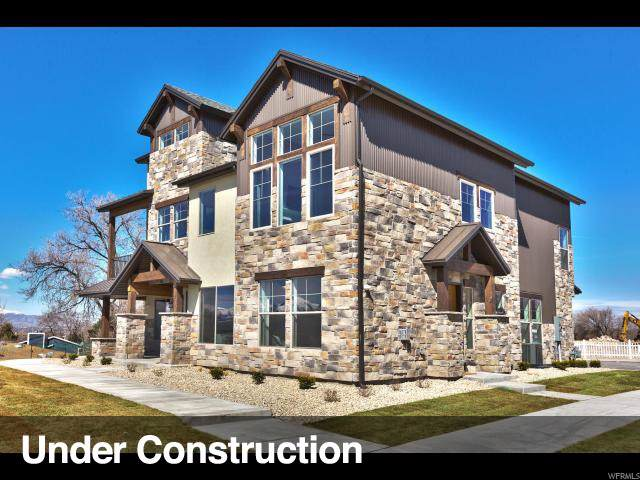 10524 S Sandy Sage Way, Sandy, UT 84070 (#1651145) :: Red Sign Team