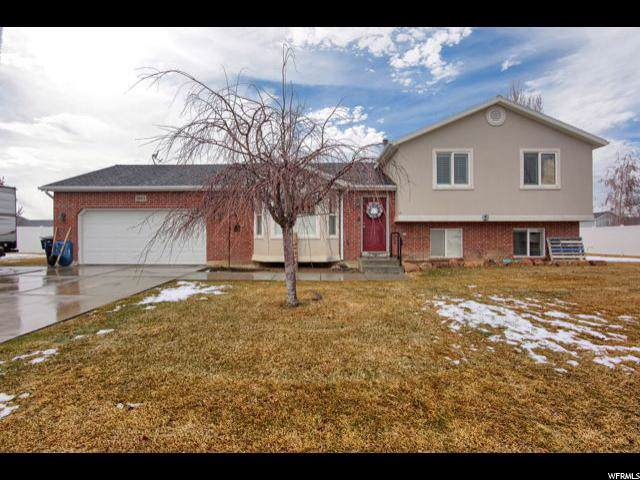 3883 N 2750 W, Farr West, UT 84404 (#1651147) :: Red Sign Team