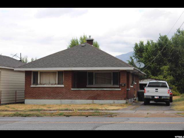 362 E 7TH St, Ogden, UT 84404 (#1651153) :: Doxey Real Estate Group