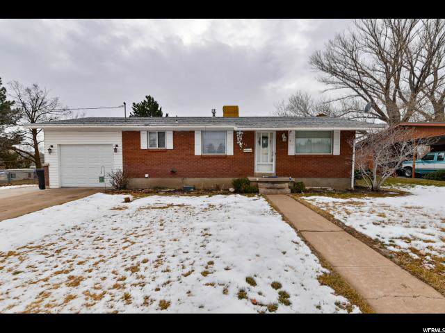 333 Bruce St, Clearfield, UT 84015 (#1651159) :: The Fields Team