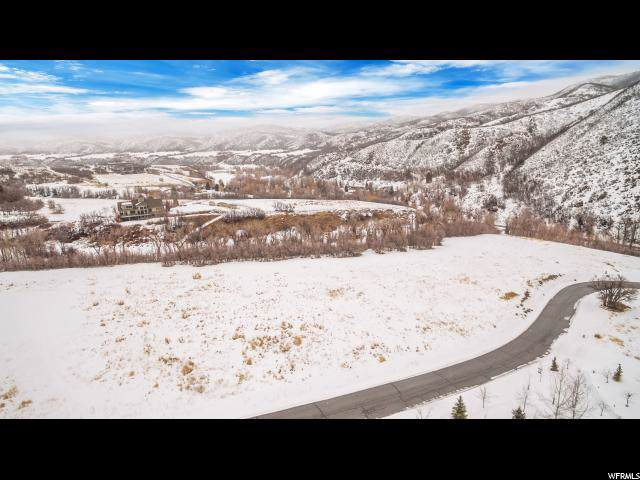 Meadow Dr E, Springville, UT 84663 (#1651189) :: Red Sign Team