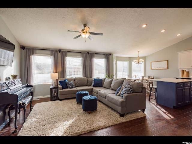 4507 W Kootenai St, Riverton, UT 84096 (#1651193) :: RE/MAX Equity