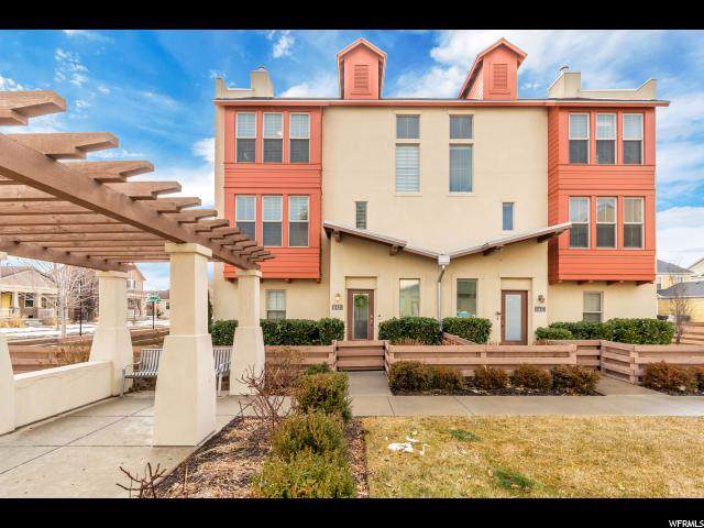 11421 S Benton Ln, South Jordan, UT 84095 (#1651195) :: Exit Realty Success