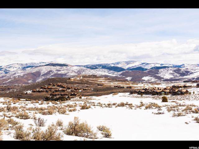 6170 E Cuttbow Cir, Heber City, UT 84032 (#1651200) :: The Fields Team