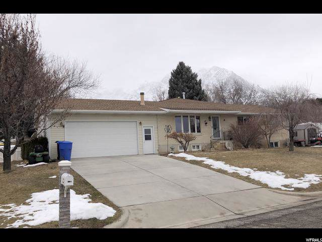 668 W 3850 N, Pleasant View, UT 84414 (#1651207) :: Keller Williams Legacy