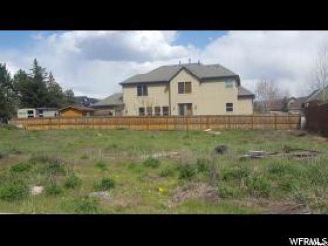 65 S 400 E, Midway, UT 84049 (#1651219) :: The Fields Team