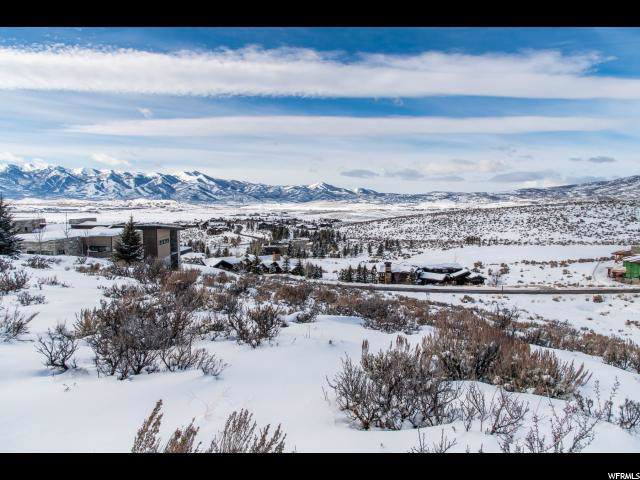 7275 N Ranch Club Trl, Park City, UT 84098 (#1651225) :: Big Key Real Estate