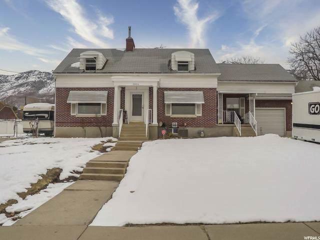 2824 S Van Buren Ave, Ogden, UT 84403 (#1651230) :: Colemere Realty Associates