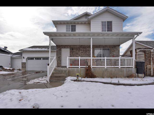1822 E Canary Way, Eagle Mountain, UT 84005 (#1651248) :: Red Sign Team