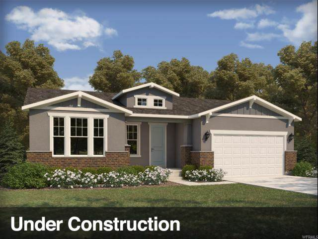 6570 N Fiona St, Eagle Mountain, UT 84005 (#1651254) :: Red Sign Team