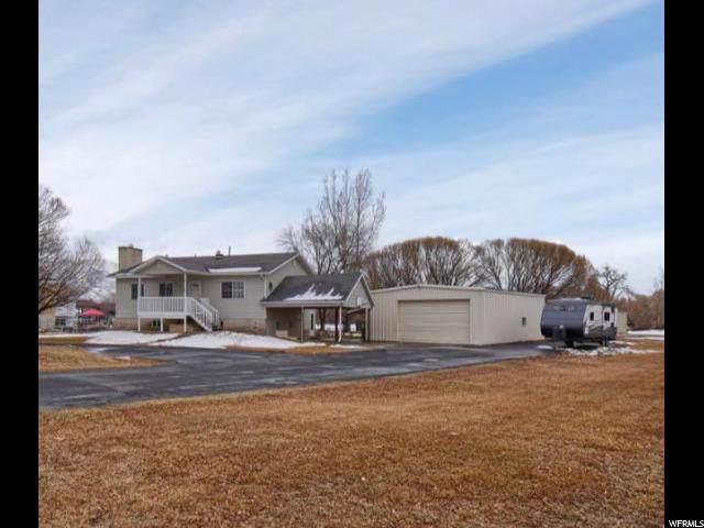 2145 W 1800 S, West Haven, UT 84401 (MLS #1651259) :: Lawson Real Estate Team - Engel & Völkers