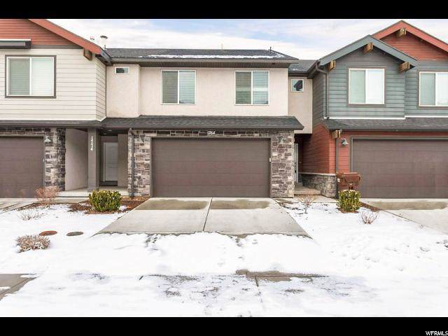 1764 W 10 S, Pleasant Grove, UT 84062 (#1651265) :: Red Sign Team