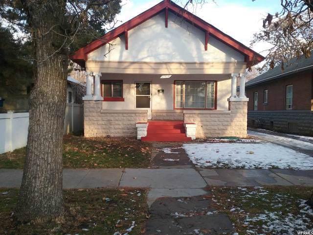 2930 S Adams Ave E, Ogden, UT 84403 (#1651273) :: Colemere Realty Associates