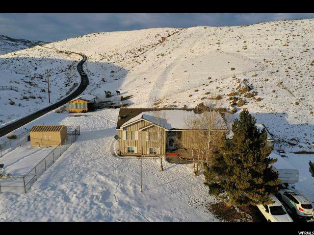 29761 Old Lincoln Hwy, Coalville, UT 84017 (#1651276) :: Colemere Realty Associates