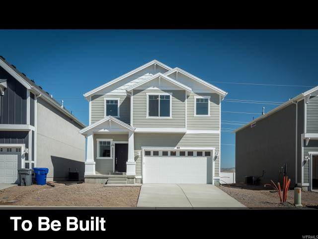 162 W 900 S #432, Santaquin, UT 84655 (#1651278) :: Big Key Real Estate