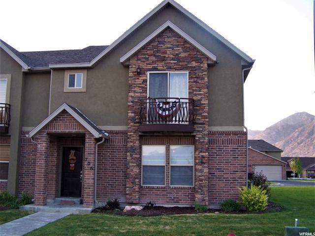 706 W 225 S, Springville, UT 84663 (#1651292) :: Red Sign Team