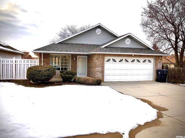 968 E 5650 S, South Ogden, UT 84403 (MLS #1651302) :: Lawson Real Estate Team - Engel & Völkers