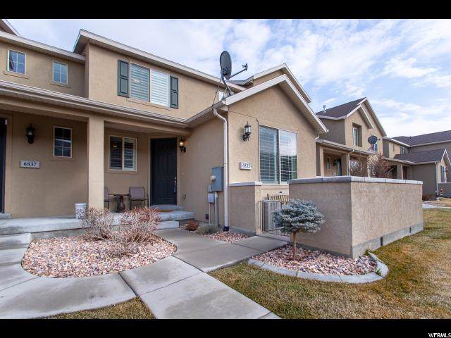 6833 N Bigelow Dr, Stansbury Park, UT 84074 (#1651330) :: Colemere Realty Associates