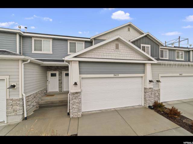 7403 N Cottage, Eagle Mountain, UT 84005 (#1651331) :: Red Sign Team