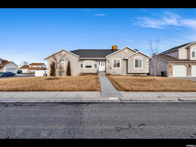 239 N Lakeview Dr, Stansbury Park, UT 84074 (#1651332) :: Colemere Realty Associates