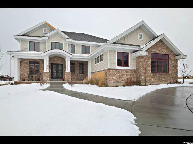 382 E Heritage Hills Dr, Alpine, UT 84004 (#1651354) :: Big Key Real Estate